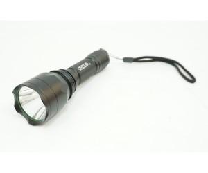 Фонарь UltraFire C10 CREE Q5 LED, 3 режима (P24-0301)