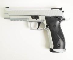 Пневматический пистолет Sig Sauer X-Five (P226) Silver