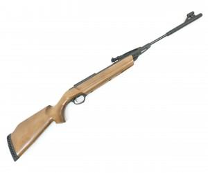 Пневматическая винтовка Baikal МР-512-30 (дерево, обновл.)