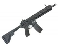 Страйкбольный автомат VFC Umarex HK416 A5 AEG Black