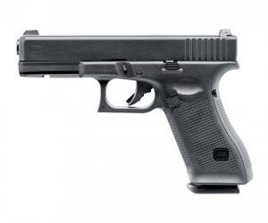 Страйкбольный пистолет VFC Umarex Glock 17 Gen.5 GBB