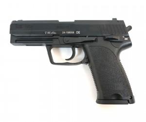 Страйкбольный пистолет VFC Umarex HK USP GBB