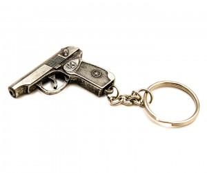 Брелок пистолет Макарова (ПМ)