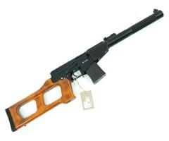 Страйкбольная снайперская винтовка НПО АЕГ ВСС «Винторез»