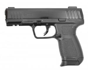 Охолощенный СХП пистолет G1 Kurs (Glock) 10ТК