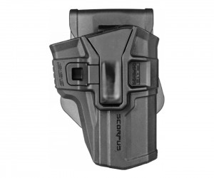 Кобура Fab Defense M24 Paddle 226 для Sig Sauer P226 (черная)