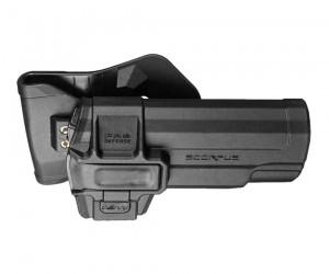 Кобура Fab Defense M1 для Colt 1911 LH (левша, черная)