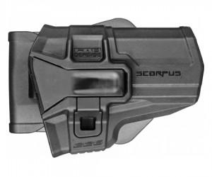 Кобура Fab Defense M1 226 для Sig Sauer P226 (черная)