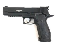 Пневматический пистолет Smersh H63 (SS P226)