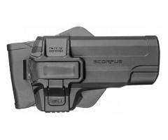 Кобура поясная Fab Defense M1 для Colt 1911 (черная)