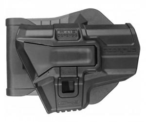 Кобура поворотная Fab Defense M1 G-9S для Glock 9 мм (черная)