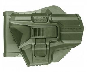 Кобура с кнопкой Fab Defense M1 G-9R для Glock 9 мм (хаки)