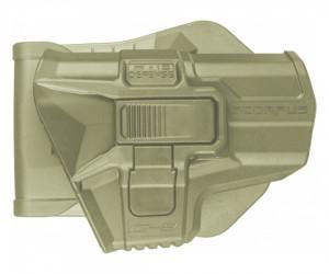Кобура с кнопкой Fab Defense M1 G-9R для Glock 9 мм (койот)