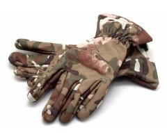 Перчатки охотничьи Стикхант демисезонные (темный мультикам)