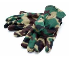 Перчатки тактические Стикхант зимние войлочные (камуфляж)