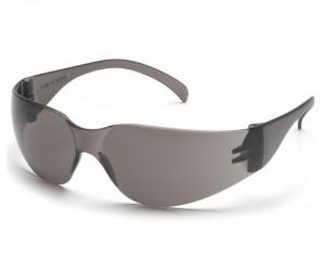 Очки стрелковые Pyramex Intruder S4120S, серые линзы
