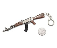 Брелок Microgun SR автомат АК 7,62