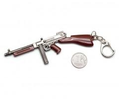 Брелок Microgun SR пистолет-пулемет Thompson