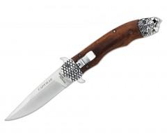 Нож полуавтоматический «Чёткий расклад» Саруман A-162