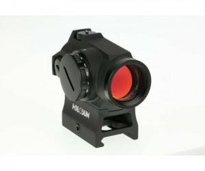 Коллиматорный прицел Holosun Micro HS403R, 2 MOA, Weaver/Picatinny