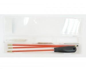 Набор для чистки Rotchi BH-CK04, кал. 20, металлопластик. шомпол