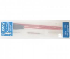 Набор для чистки Rotchi BH-CK10, кал. 7,62 мм (.30) металлопластик. шомпол