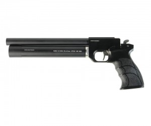 Пневматический пистолет Strike One B023 (PCP)