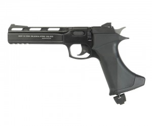 Пневматический пистолет Strike One B026