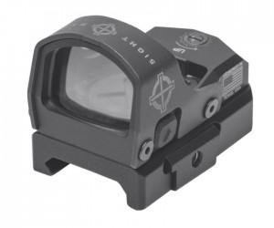 Коллиматорный прицел Sightmark Mini Shot M-Spec FMS, панорамный (SM26043)