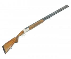 Охолощенное СХП двухствольное ружье ТОЗ-34 Kurs, 7,62x54R