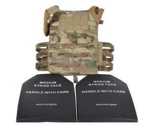 Разгрузочный жилет EmersonGear JPC Vest-Easy style Multicam