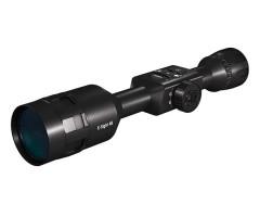 Цифровой прицел ATN X-Sight-4k Pro, 3-14, день/ночь (до 600/400 м), трубка 30 мм, фото/видео, до 6000 Дж