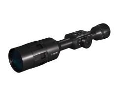 Цифровой прицел ATN X-Sight-4k Pro, 5-20, день/ночь (до 800/600 м), трубка 30 мм, фото/видео, до 6000 Дж