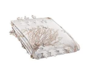 Сетка для засидки Allen Vanish нетканая, 1,4x3,6 м, камуфляж Mossy Oak Brush winter (25324)