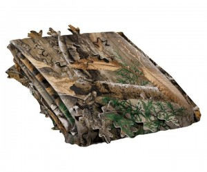 Сетка для засидки Allen Vanish нетканая, 1,4x3,6 м, камуфляж Realtree edge (25326)