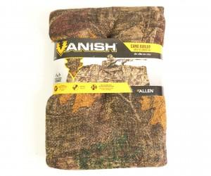 Сетка для засидки Allen Vanish тканая, 1,4x3,6 м, Mossy Oak Break Up Country (25313)