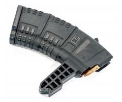Магазин Pufgun на СКС, 7,62x39, 20 патронов, полимер (черный)