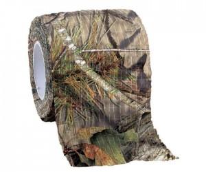 Камуфляжная защитная лента Allen Vanish, цвет Mossy Oak Country, 4,6 м, шир. 5 см (25363)