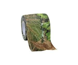 Камуфляжная защитная лента Allen Vanish, цвет Mossy Oak Obsession, 4,6 м, шир. 5 см (25381)