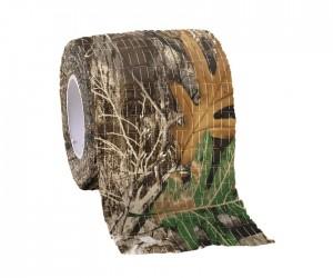 Камуфляжная защитная лента Allen Vanish, цвет Realtree Edge, 4,6 м, шир. 5 см (25364)