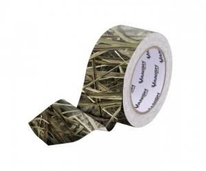 Камуфляжная лента Allen Vanish, цвет Mossy Oak Shadowgrass Blades, 18 м, шир. 5 см (25366)