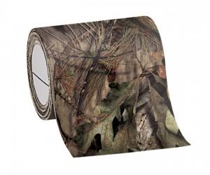 Камуфляжная лента Allen Vanish, цвет Mossy Oak Country, 3 м, шир. 5 см (25362)