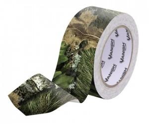Камуфляжная лента Allen Vanish, цвет Mossy Oak Obsession, 18 м, шир. 5 см (25380)