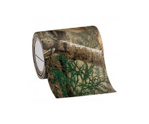 Камуфляжная лента Allen Vanish, цвет Realtree Edge, 3 м, шир. 5 см (25379)