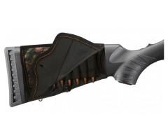 Чехол-патронташ Allen на приклад для нарезного оружия под 8 патронов (2068)