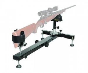 Ложемент Allen FT Collins для пристрелки оружия, регулируемый, складной (21933)