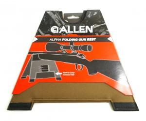 Опора для оружия Allen Alpha-Lite, жесткая, складная (18407)
