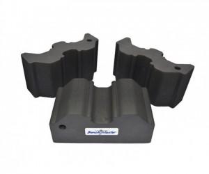 Опора Benchmaster для оружия, наборная из 3 частей (BMWRABB3)