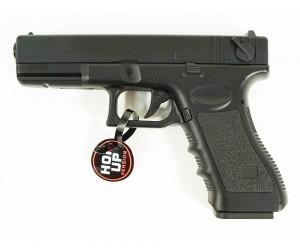 Страйкбольный пистолет Cyma Glock 18 Mosfet Edition AEP (CM.030S)