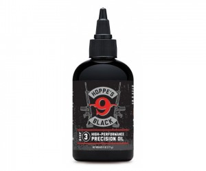 Масло универсальное оружейное Hoppe's Black Precision Oil, защита и смазка, ингибитор ржавчины